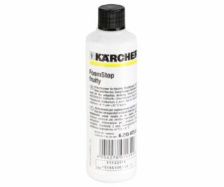 Kärcher Foam Stop fruity 125ml