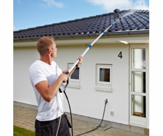 Nilfisk telescopic roof cleaner