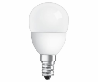 Osram LED Superstar Classic P25 matná (E14 / 3,8 W/220-24...