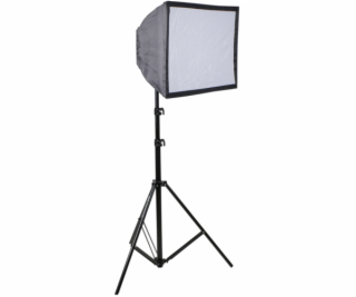 walimex Daylight Set 720 with Softbox, 45x65cm