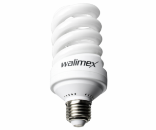 walimex Spiral Daylight Lamp 24W equates    120W