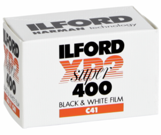 1 Ilford XP-2 Super   135/36