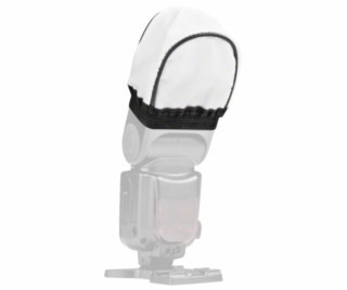 walimex Universal Fabric Diffusor for Compact Flashes