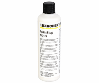 Kärcher Foam Stop citrus 125ml
