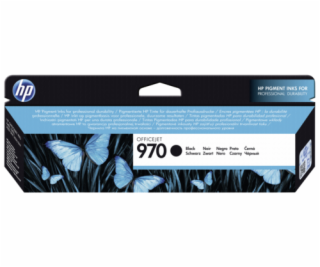 HP CN 621 AE ink cartridge black No. 970