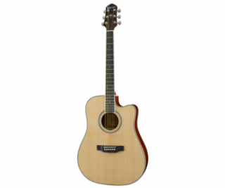 HDC-100SEQ / NT WESTERN GUITAR CRAFTER