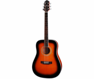 HD-100S / TS WESTERN GUITAR CRAFTER