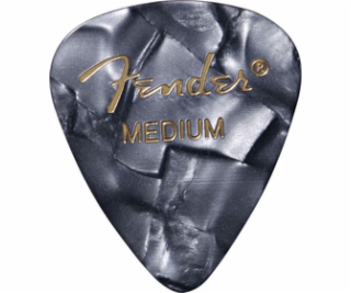 098-0351-843 Picks Pack, Black Moto Medi
