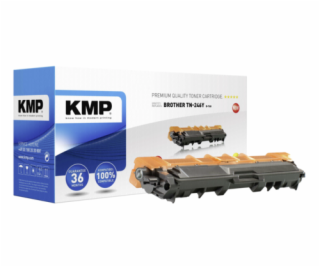 KMP B-T60 toner zlty kompatibil s Brother TN-246 Y