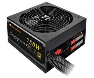 Thermaltake siet.zdr.Toughpower Standard 750W / 80 Plus z...