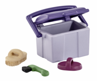 Schleich Horse Club Grooming Kit