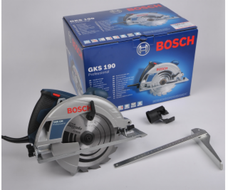Bosch GKS 190 Professional Hand-Held Circular Saw