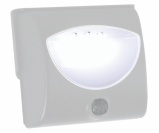 REV LED Step Light with Motion Detector IP44