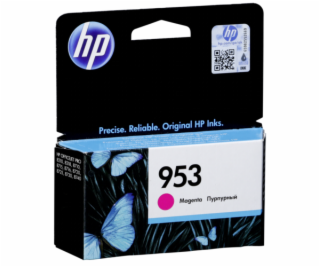 HP F6U13AE ink cartridge magenta No. 953