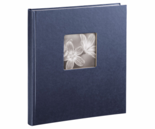 Hama  Fine Art  Bookbound blue 29x32 50 white Pages 2118