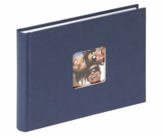 Walther Fun blue 22x16 40 Pages Bookbound FA207L