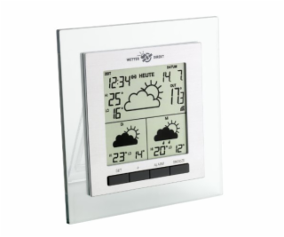 TFA 35.5042 Tabla Sat. radio weather station