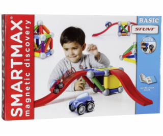 SmartMax Basic Stunt 46 parts