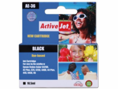 ActiveJet Ink cartridge Eps T036 C42SX/UX Bk - 10, 5 ml AE-36