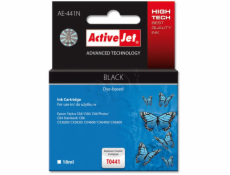 ActiveJet Ink cartridge Eps T0441 C64/C66/C86/C84 Bk - 16 ml AE-441