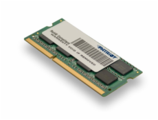 Patriot Signature DDR3 4GB 1600MHZ_pro Ultrabook
