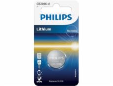 Bateroe Philips CR2016/01B