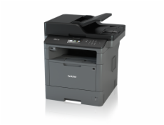 BROTHER MFC-L5700DN Localised  40 ppm 1200x1200 256MB  Scanner 1200x1200