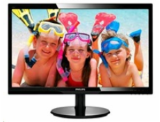 "Philips LCD 246V5LHAB 24""wide/1920x1080"