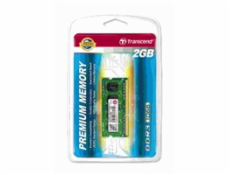 Transcend DDR3 2GB 1066MHz CL7 SO-DIMM