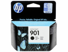 HP CC 653 AE ink cartridge black   No. 901