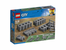 LEGO City 60205 Tracks