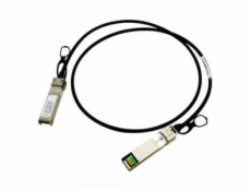 HP X240 10G SFP + SFP + 1.2m DAC Cable (JD096C)