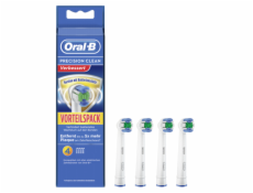 Braun Oral-B Toothbrush heads Precision Clean 4-Pack