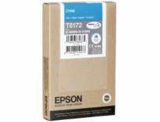 Epson ink cartridge cyan T 617 High Cap.  100 ml   T 6172