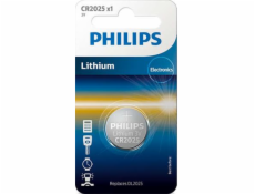 PHILIPS CR2025/01B