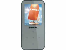 Lenco Xemio 655              4GB sivy