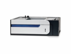 HP LaserJet 500-Sheet paper/hewy media