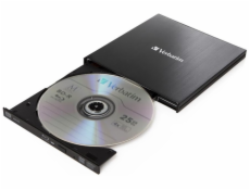 Verbatim Mobile Blue-ray ReWriter USB 3.0