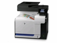 CLJ Pro 500 Color MFP M570dn (A4, 30 ppm, USB 2.0, Ethernet, Print / Scan / Copy, DADF, Duplex)