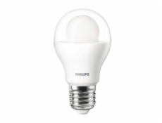 Philips LED Lamp E27 7W (32W) warm-white 350 lm clear