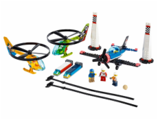 LEGO City 60260 City Air Race