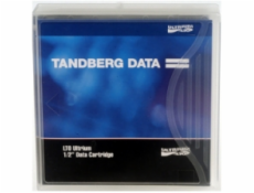 Tandberg Data Cartridge LTO6, LTO Ultrium GEN 6, 2.5 / 6.25 TB