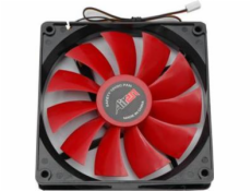 AIREN FAN RedWings140 (140x140x25mm, 14,6 dBA)