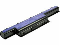 Battery Pack 10.8V 5200mAh, 6-cell AS 4250, 4349,4551, 4741, 4743 ... TravelMate, 5335,5542,5735,5740 ...