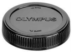 digiCAP Rear Lens Cap FourThird
