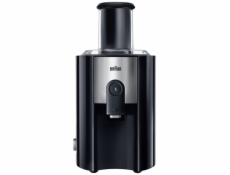 Braun J 500 black IdentityCollection