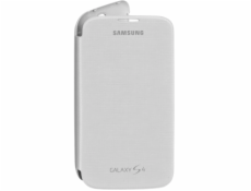 Samsung Flip Cover Polaris White for Galaxy S4