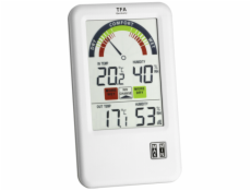 TFA 30.3045.IT BEL-AIR radio thermo hygrometer