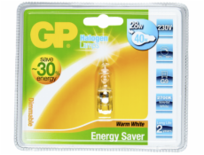 GP Lighting Halogen Capsule G9 30W (40W) 405 lm