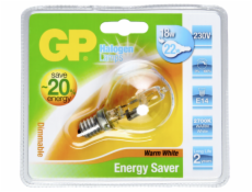 GP Lighting Halogen Mini Globe E14 20W (25W) warm-white 235lm